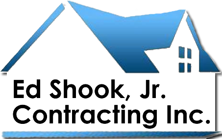 Ed Shook Contracting Raleigh Roofing Installation